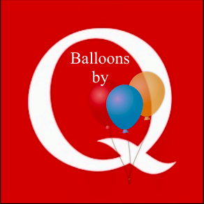 PARTY BALLOONS   BY   Q